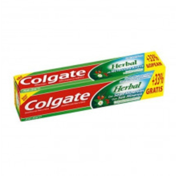 COLGATE Herbal Original 75 ml + 25 ml gratis