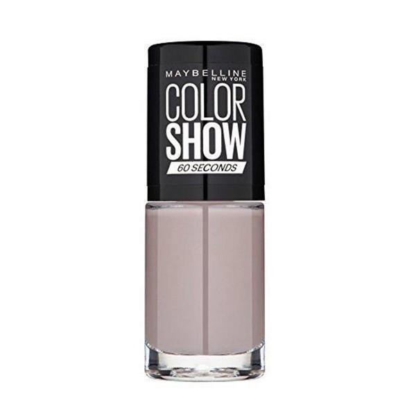 Maybelline color show laca de uñas 328 sidemalk strut 1ml