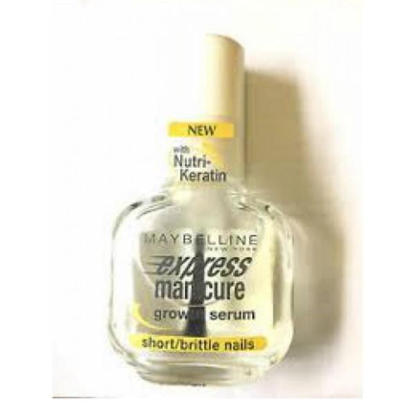 Maybelline express serum serum manicura 22 1ml