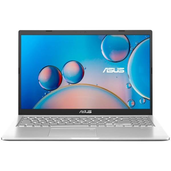 "Asus vivobook f515 portátil plata 15.6"" hd+ / core i3-1005g1 / 8gb / 256gb ssd / windows"